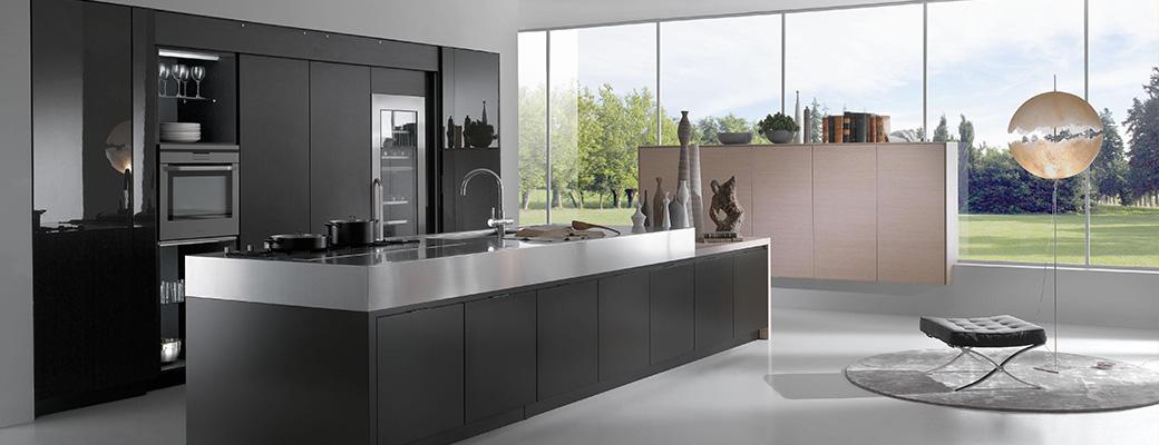 d stockage de cuisines quip es et mobiliers r beckers. Black Bedroom Furniture Sets. Home Design Ideas