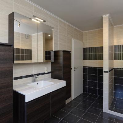Salle de bain à Soumagne